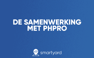 Samenwerking tussen Smartyard en PHPro leidt tot innovatief B2B platform